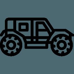 4x4 mechanic